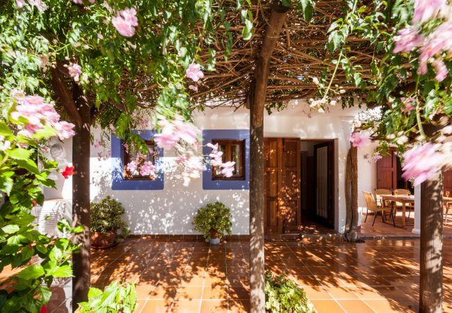 Villa en Sant Josep de Sa Talaia / San Jose - VILLA LILA