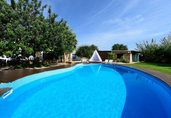 Villa en Ibiza - GAYART DE DALT / JORDI (CAN)