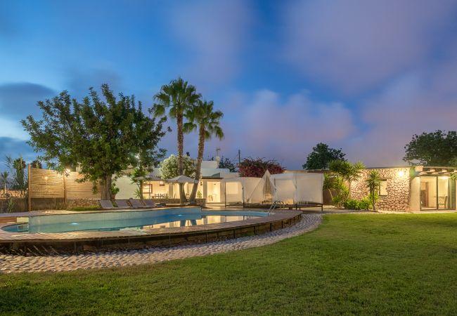 Villa en Ibiza - VILLA ESCOLES