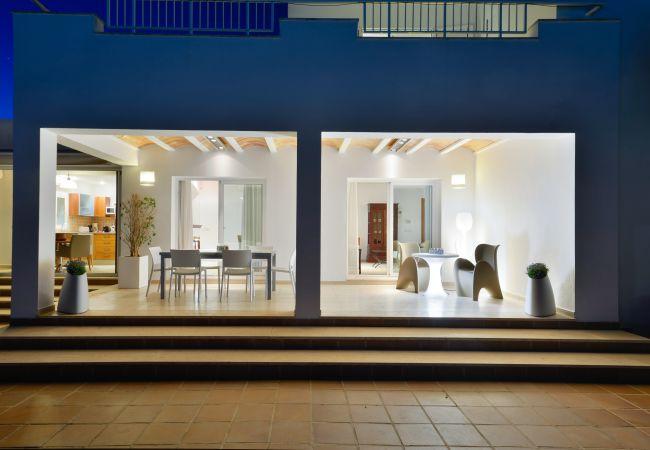Villa en Ibiza ciudad - FLUXA (CAN)