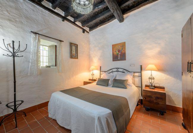 Villa en Sant Josep de Sa Talaia / San Jose - SASTRE (CAN) - Can Pere Viñe