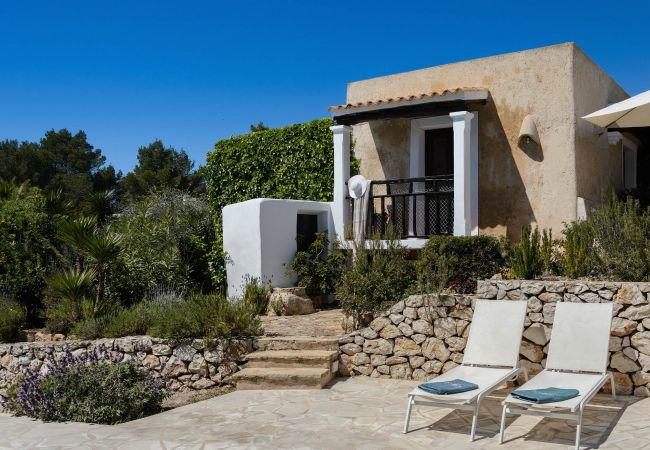 Villa en Sant Josep de Sa Talaia / San Jose - ROMERO I