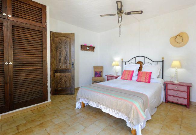 Villa en Sant Joan de Labritja / San Juan - VILLA SA COLOMA