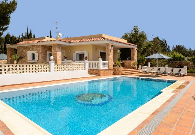 Villa en Ibiza ciudad - MARIA (CA NA)
