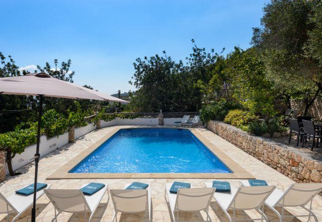 Villa en Sant Antoni de Portmany / San Antonio - TORRE BES