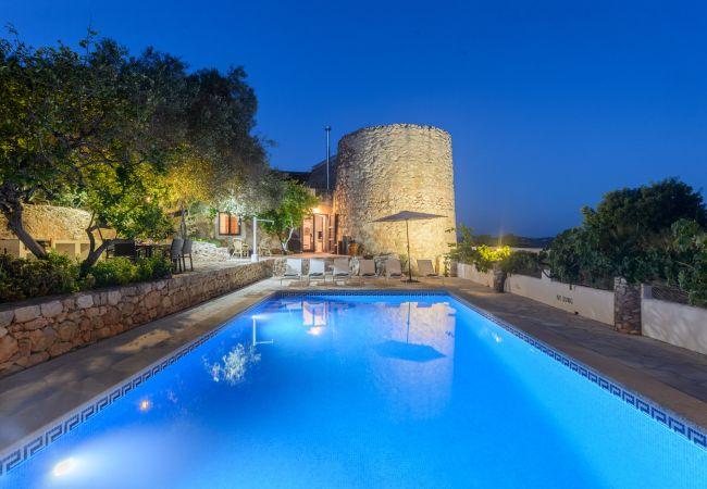 Villa en Sant Antoni de Portmany / San Antonio - VILLA TORRE BES