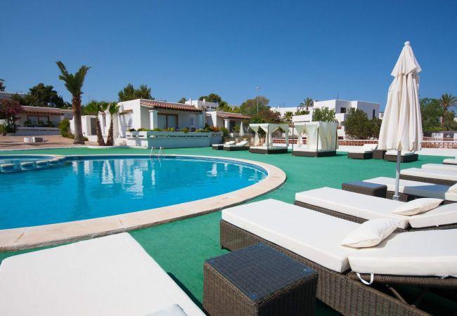 Residencial en Sant Josep de Sa Talaia / San Jose - VILLA LUX MAR 8