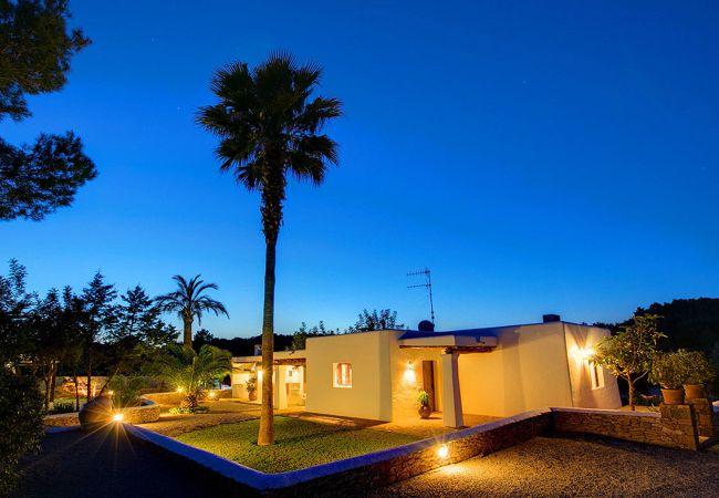 Villa en Santa Eulalia del Río - ATZI II (Can Curreu II)