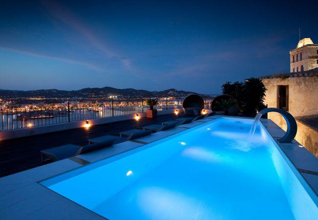 Villa en Ibiza ciudad - PALACIO MORENO (Palacio Bardaji)