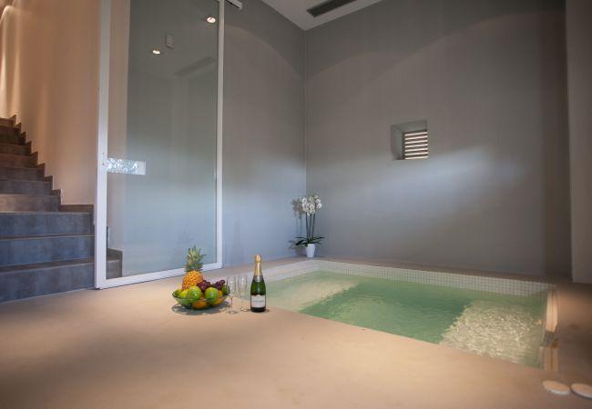 Villa en Ibiza - VILLA DIVA 12PAX