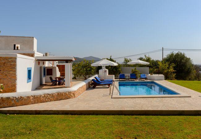 Villa en Ibiza - CAUS, CAN