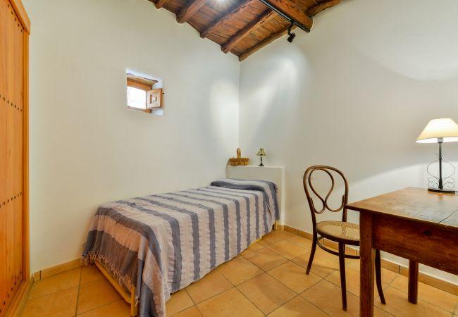 Villa en Ibiza - VILLA PETIT, CAN