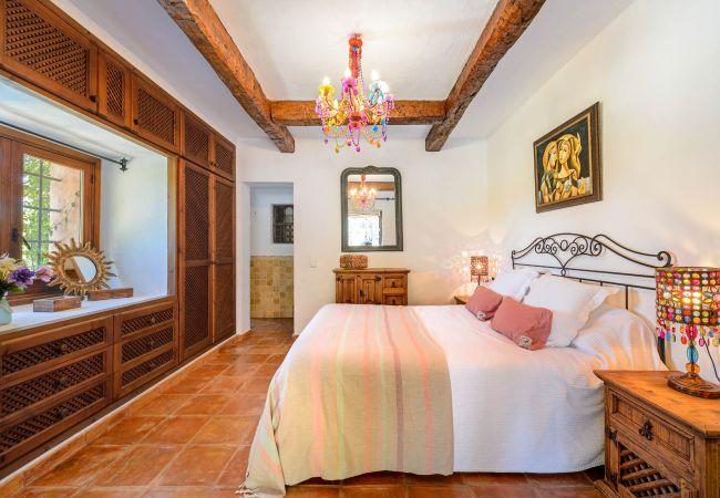 Villa en Santa Eulalia del Río - VILLA FINCA NIKO