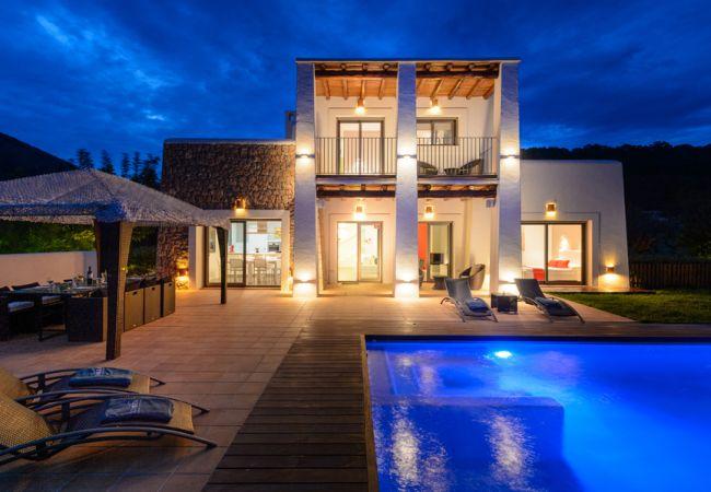 Villa en Ibiza ciudad - NEUS, VILLA (Ses Llaneres)