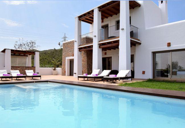 Villa en Ibiza - NEUS, VILLA