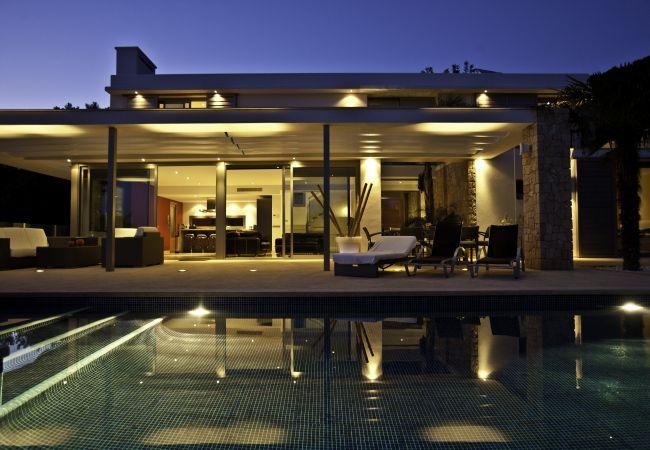 Villa en Ibiza - VILLA ESTEBAN