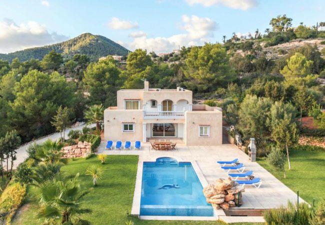 Villa en Ibiza - VILLA THE POND