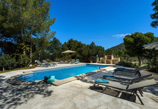 Villa en Sant Josep de Sa Talaia / San Jose - VILLA ROMERO II
