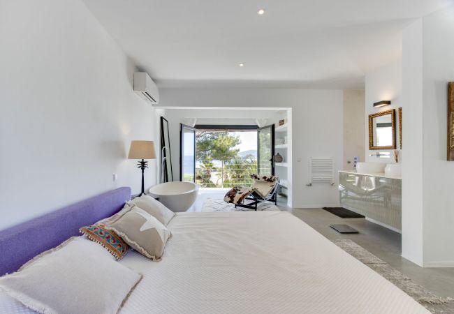 Villa en Sant Josep de Sa Talaia / San Jose - VILLA CHARLOTTE 12 PAX