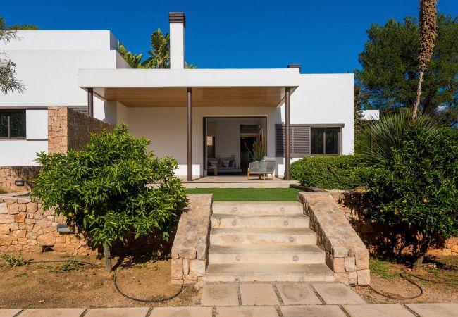 Villa en Santa Gertrudis - VILLA CARABASSO, CAN