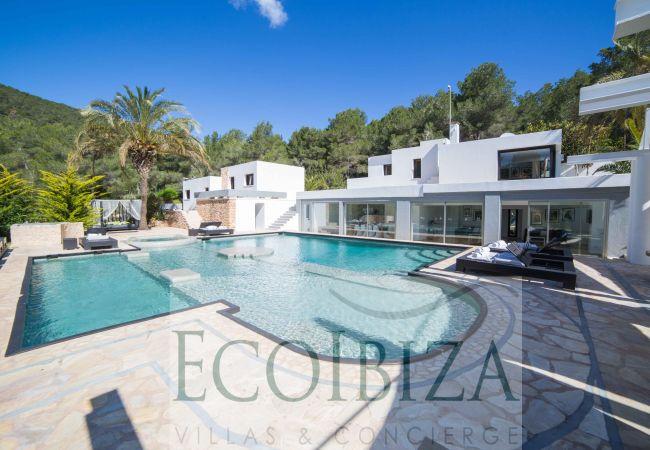 Villa en Ibiza - FINCA LUNA (Sa Sargantana)