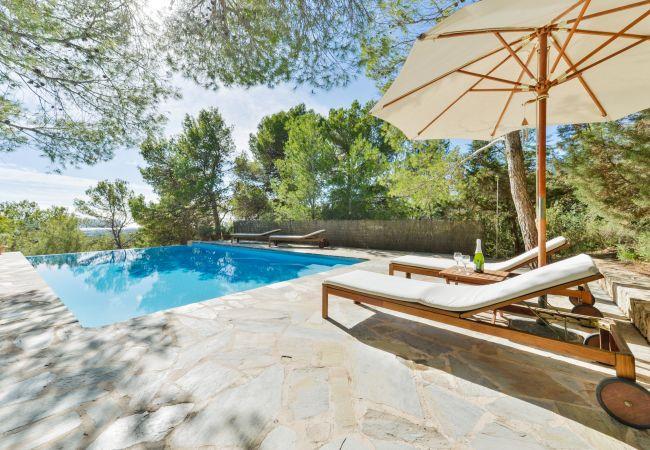 Villa en Ibiza - PINOS, CAN