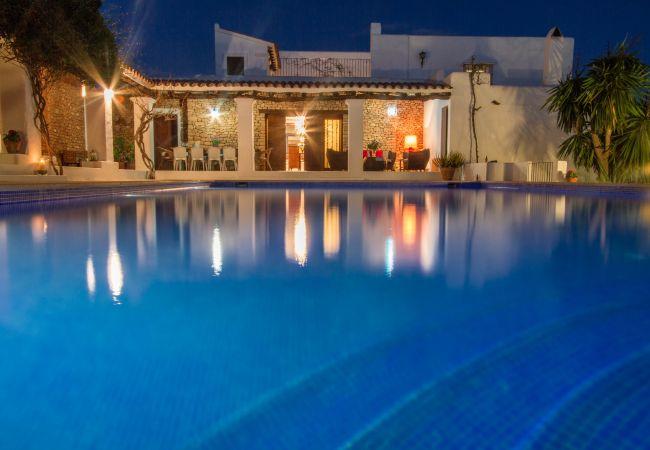 Villa en Ibiza ciudad - VALLS, CAN (BAB EL OUED VILLA)