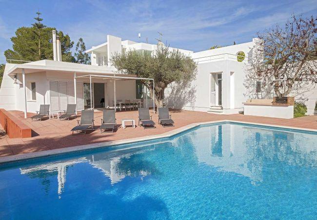 Villa en Ibiza - VILLA ALNA 6 PAX
