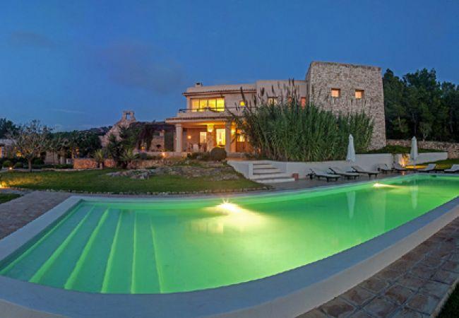 Villa en Sant Antoni de Portmany / San Antonio - BAIX FORADA 12