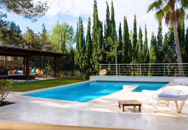 Villa en Sant Antoni de Portmany / San Antonio - VILLA RUMBO