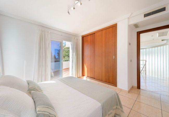 Villa en Ibiza - VILLA CUATRO ARCOS, LOS