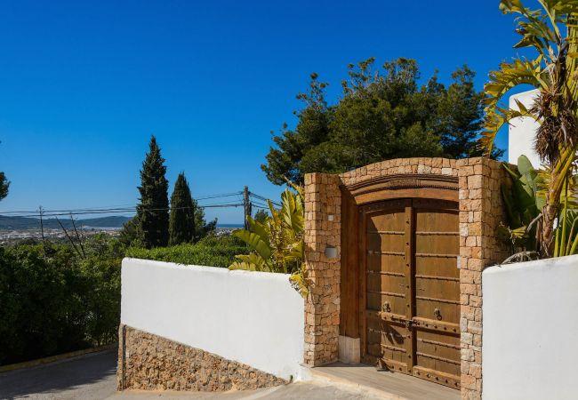 Villa en Ibiza - CUATRO ARCOS, LOS