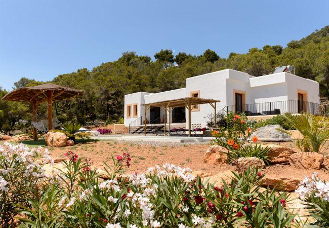 Villa en San Carlos/ Sant Carles de Peralta - VICENT D' MARC (C'AN)