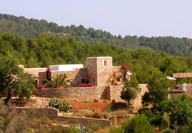 Villa en San Miguel/ Sant Miquel de Balansat - ES CUCONS (Can Toni Cocons)