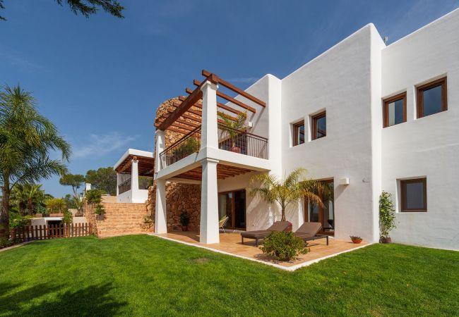 Villa en San Carlos/ Sant Carles de Peralta - LLOSAS DE DALT, CAN