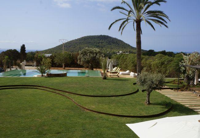 Villa en Sant Josep de Sa Talaia / San Jose - VILLA NOA