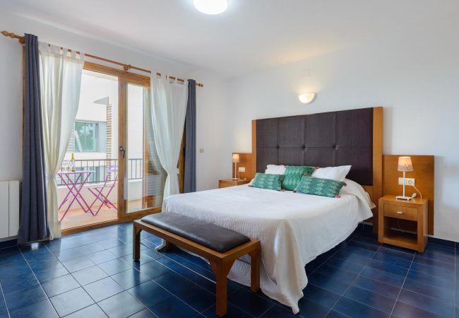 Villa en Ibiza - VILLA PEP TONI