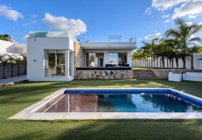 Villa en Sant Josep de Sa Talaia / San Jose - WHITE ISLAND DREAM