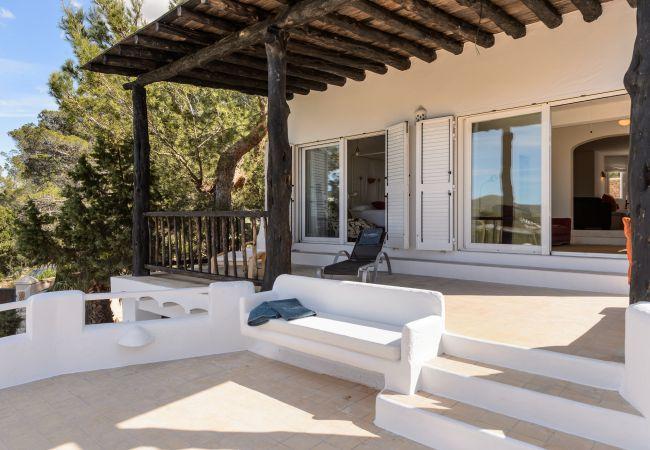 Villa en Sant Antoni de Portmany / San Antonio - VILLA CALA SALADA