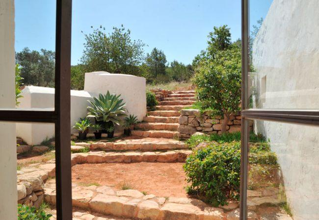 Villa en Santa Eulalia del Río - VILLA BOSSA NOVA