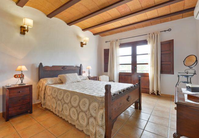 Villa en San Rafael de Sa Creu/ Sant Rafael de Sa Creu - VILLA COIXET, CAN