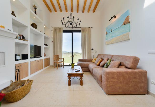 Villa en San Miguel/ Sant Miquel de Balansat - VILLA MARIETA, CANA