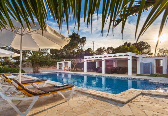 Villa en Ibiza - PIEDAD, VILLA