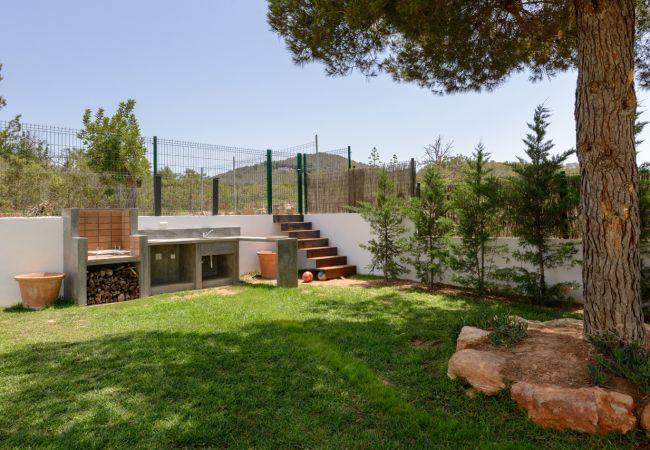 Villa en Ibiza - VIDRES, CAN