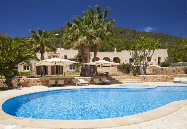 Villa en Sant Josep de Sa Talaia / San Jose - CANAMI, CAN