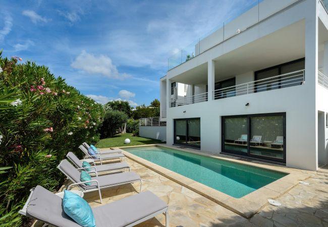 Villa en Ibiza - VILLA LUCE