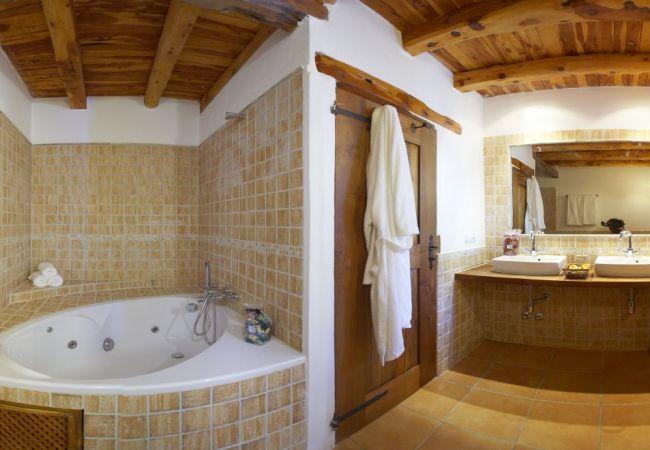 Villa en San Carlos/ Sant Carles de Peralta - VICH, CAN (Can Cosmi d'en Vich)