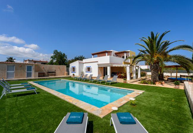 Villa en Ibiza ciudad - ARTESA, CAN