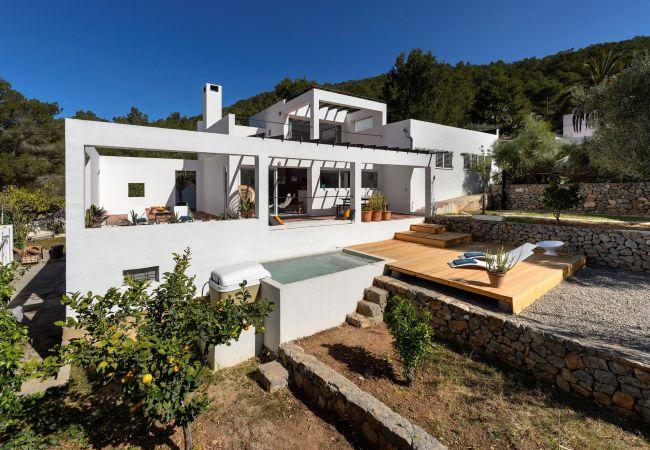 Villa en Ibiza - BRONER, VILLA (Sa Serra D'en Capità)