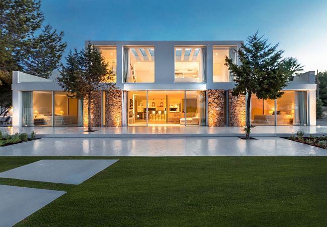 Villa en Sant Josep de Sa Talaia / San Jose - CALA BASSA DREAMS